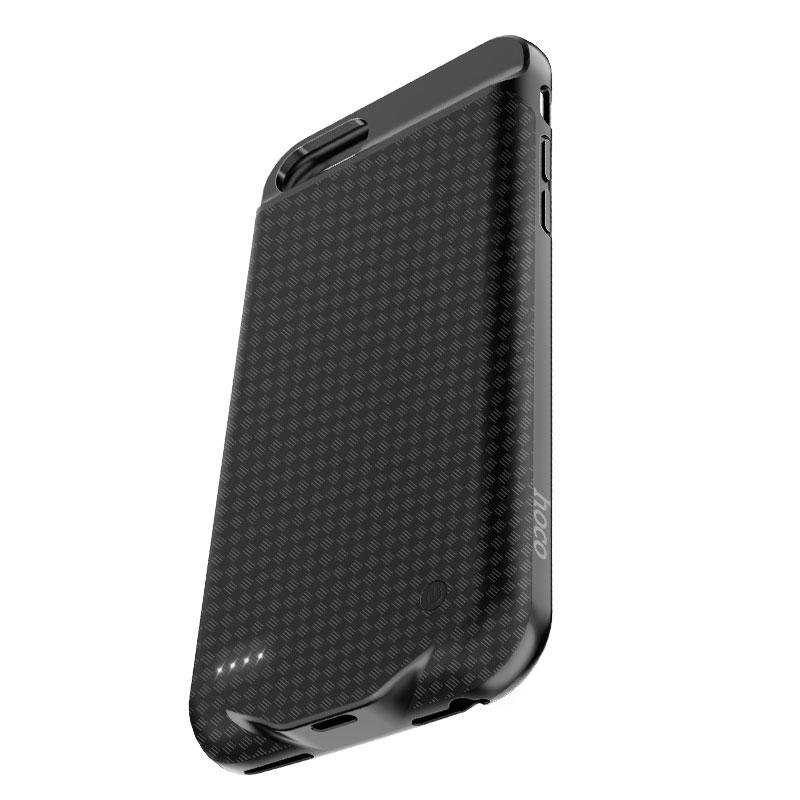 bw6 行者背夹电源2800mah 兼容 iphone 6 6S 7 8 主要