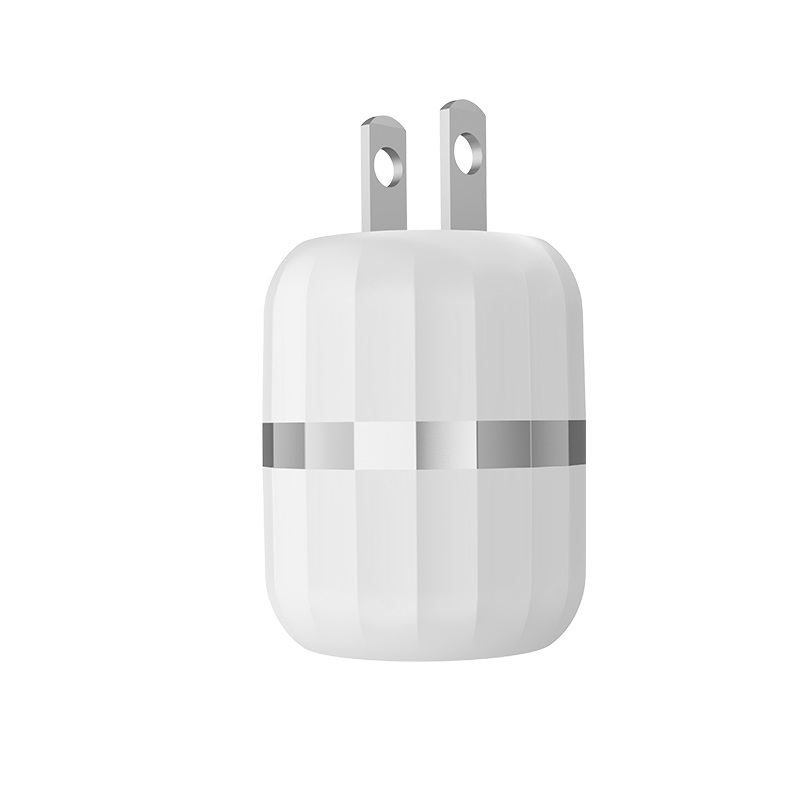 c41 wisdom dual port us charger shape