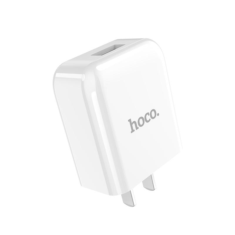 c49 cool treasure single port charger left