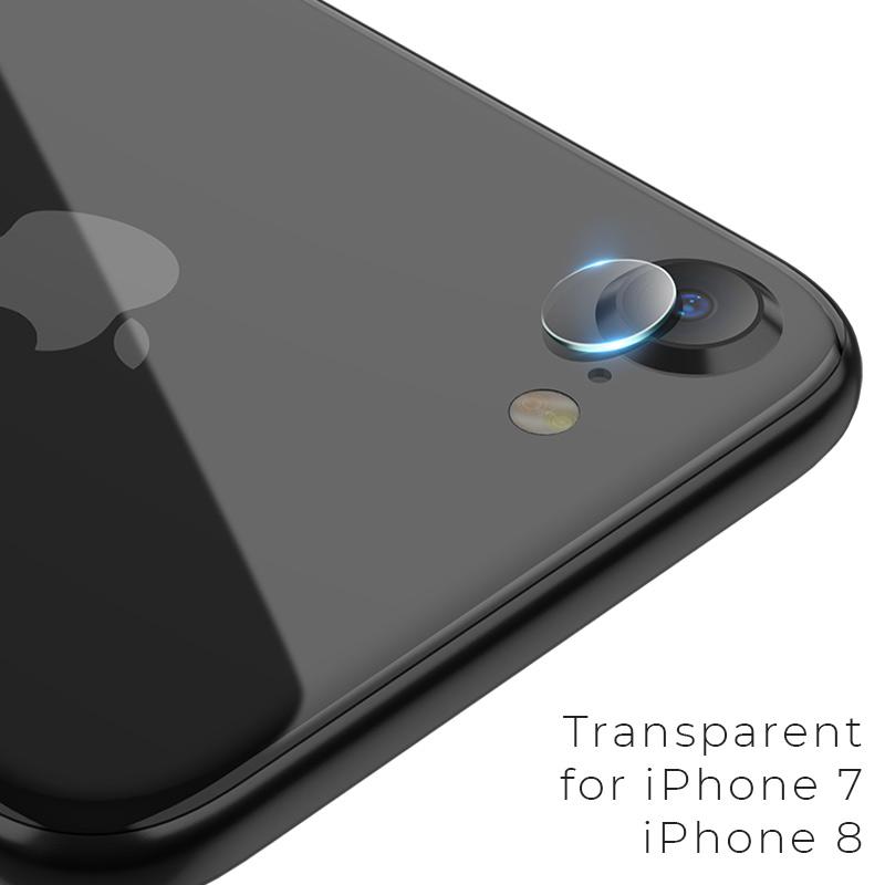 ip 7 8 lens flexible film v11 transparent