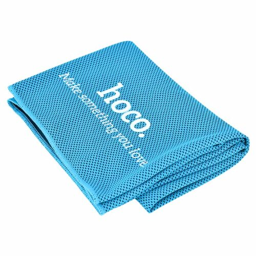 cooling towel logo