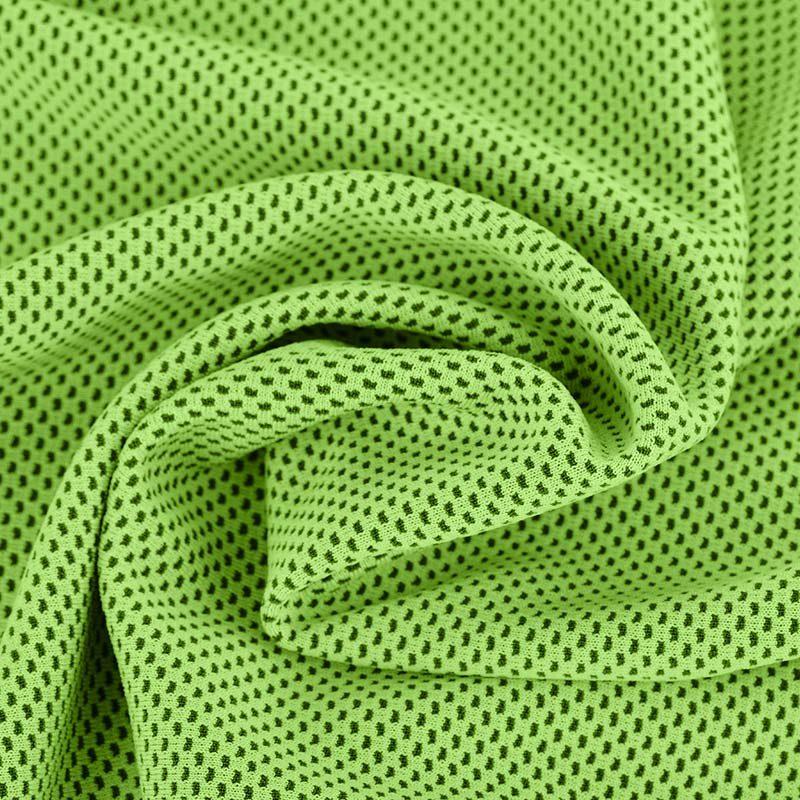 cooling towel material