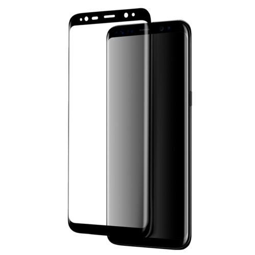 curved full screen protection tempered glass galaxy s8 s8 plus sec