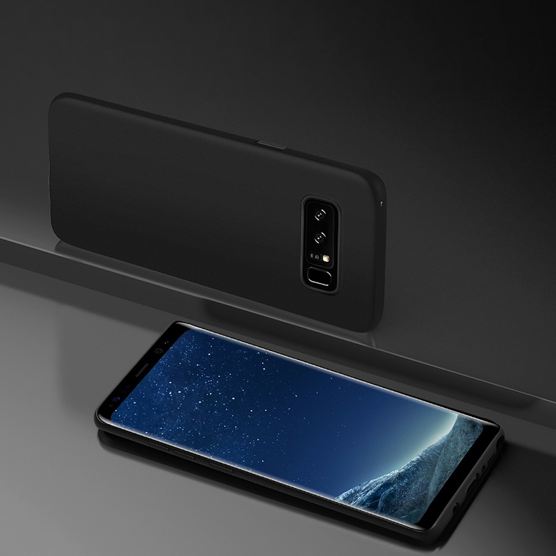fascination series protective case galaxy note 8 interior