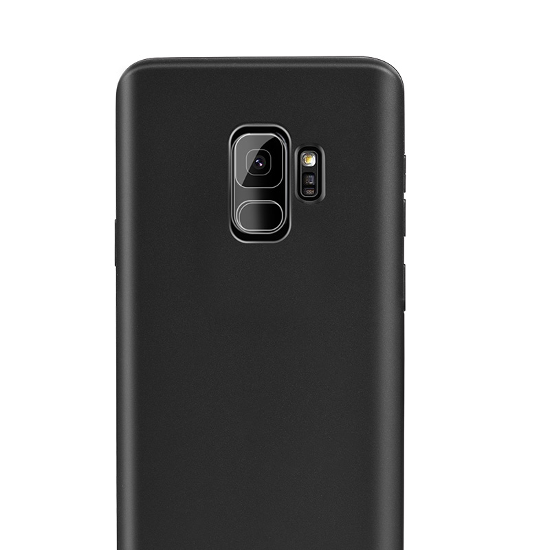 fascination series protective case galaxy s9 camera