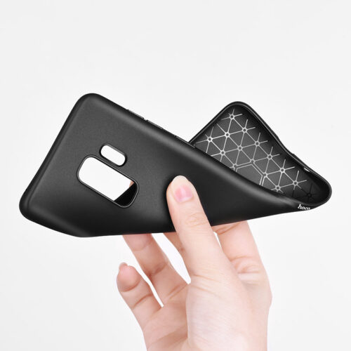 fascination series protective case galaxy s9 flexibility