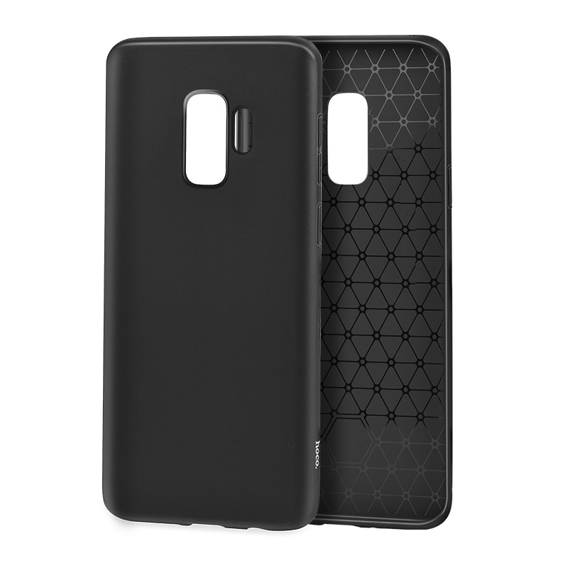 fascination series protective case galaxy s9 front back