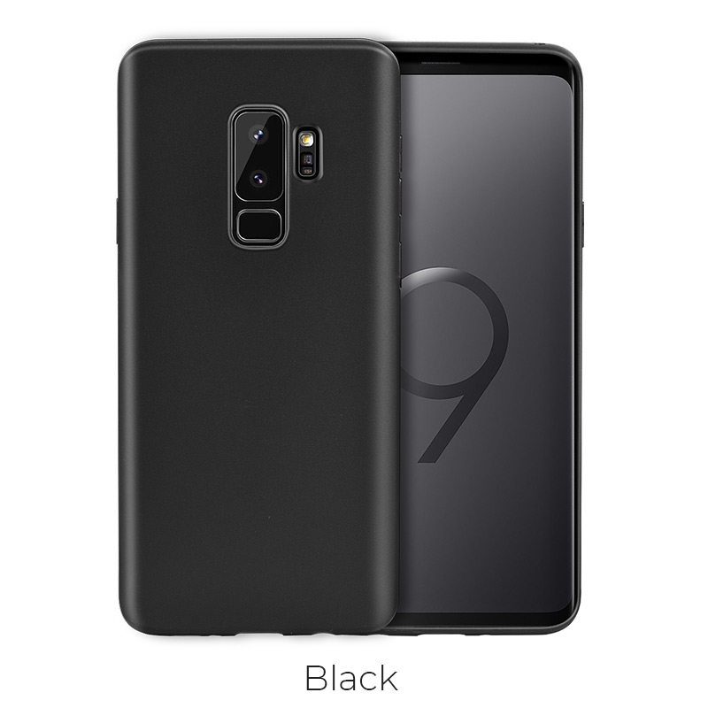 galaxy s9 plus fascination case black