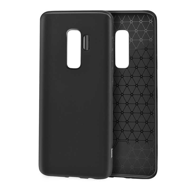 fascination series protective case galaxy s9 plus front back