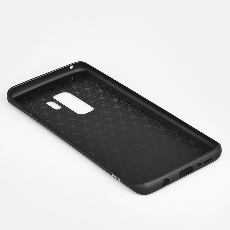 fascination series protective case galaxy s9 plus inner surface