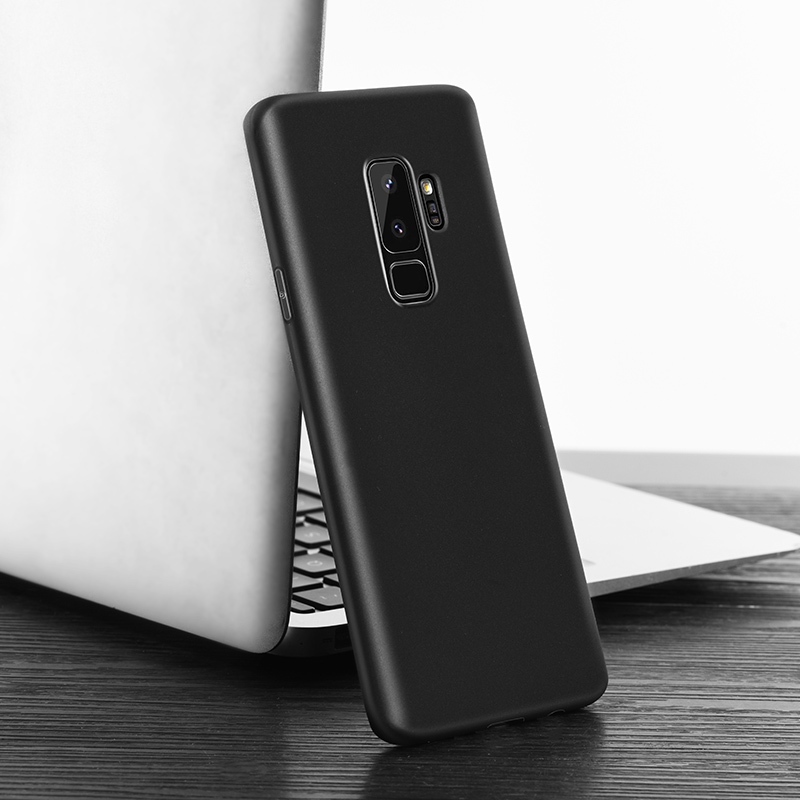 fascination series protective case galaxy s9 plus interior phone