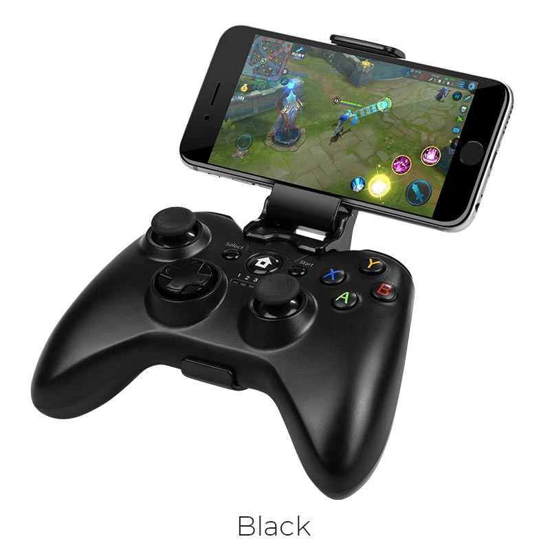 flying dragon wireless gamepad black
