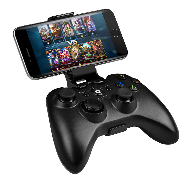 flying dragon wireless gamepad with phone