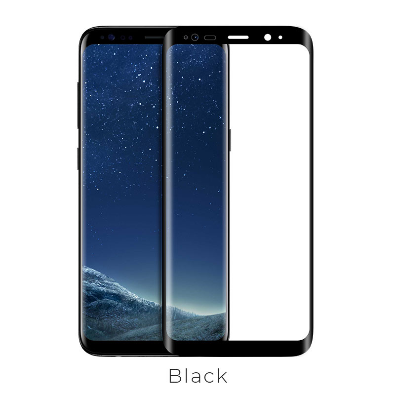 galaxy s9 s9 plus full high transparent black