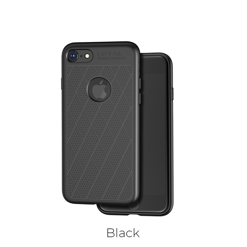 ip 7 8 plus admire black