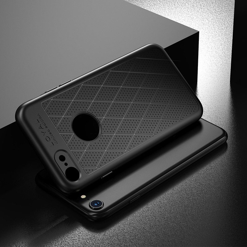 hoco admire series protective case for iphone 7 7 plus 8 8 plus holes