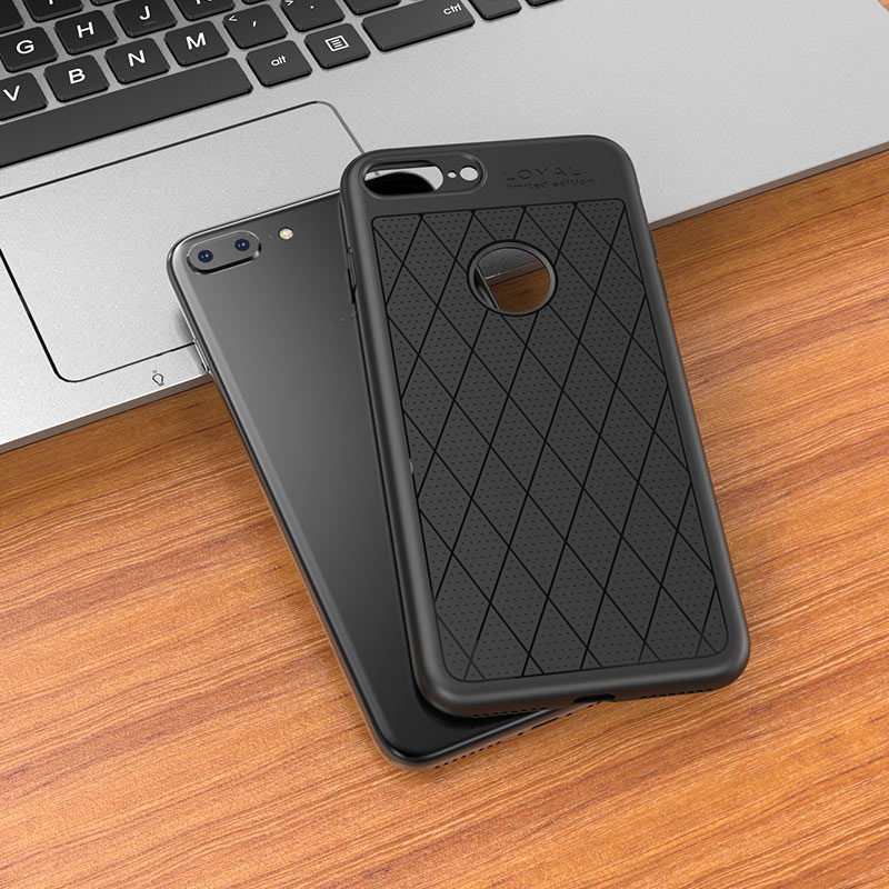 hoco admire series protective case for iphone 7 7 plus 8 8 plus pattern