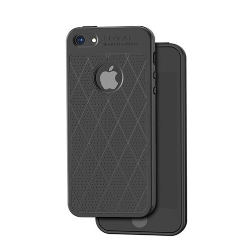 hoco admire series protective case for iphone se 5s 5