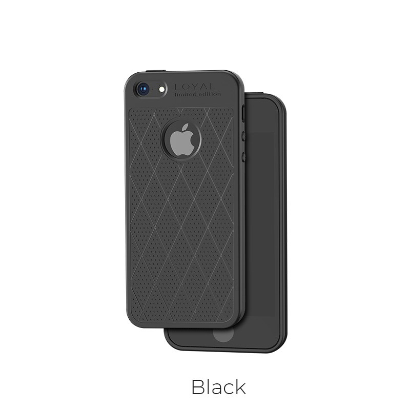 ip 5 5s admire case black