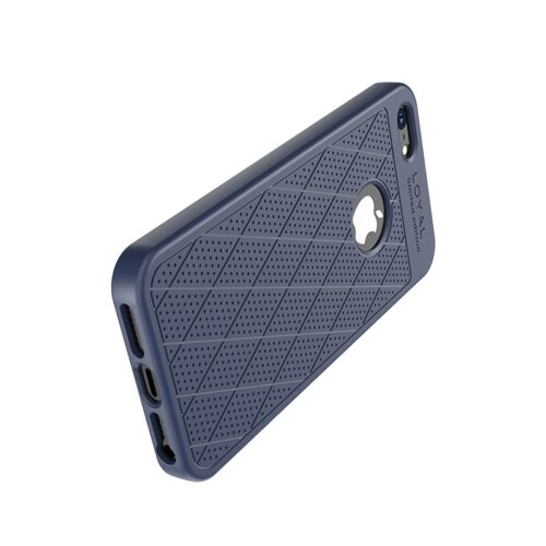 hoco admire series protective case for iphone se 5s 5 holes