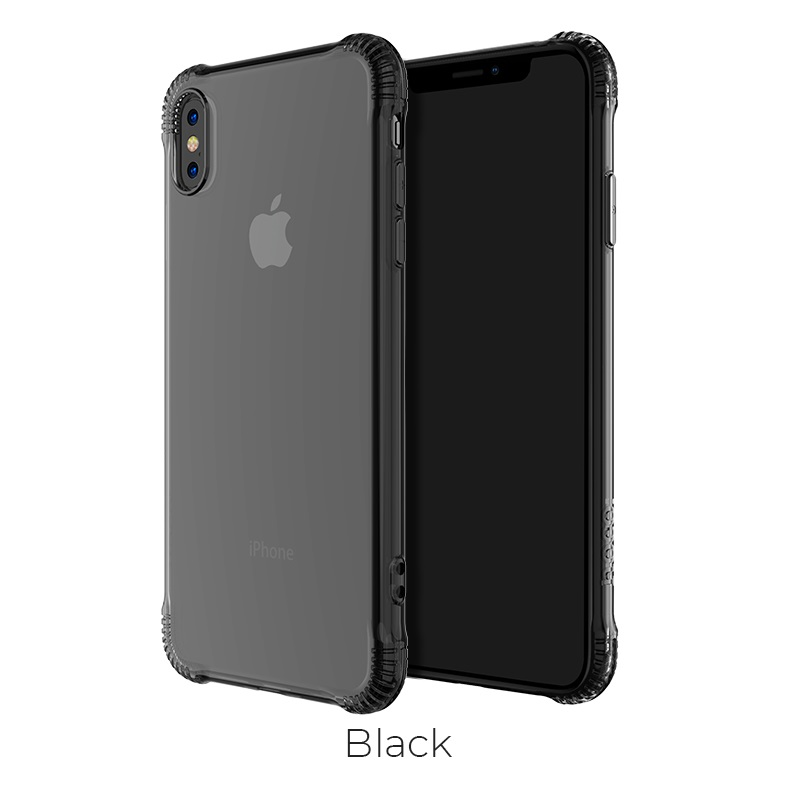 ip new armor case black
