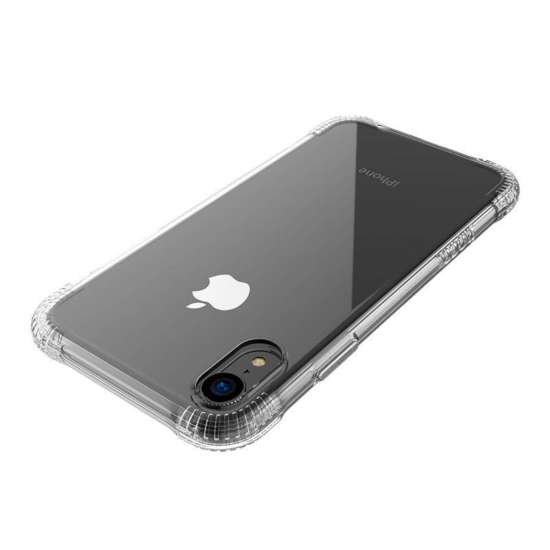 hoco armor series shatterproof soft case iphone 5.8 6.1 6.5 camera