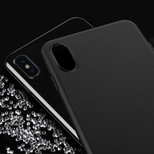 hoco fascination series защитный чехол для iPhone xs xr xs max интерьер