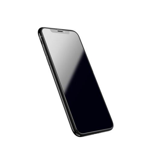 hoco fast attach 3d hd a8 закаленное стекло для iphone 5.8 6.1 6.5 спереди