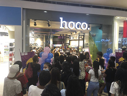 hoco hits ten tenth store in philippines 13