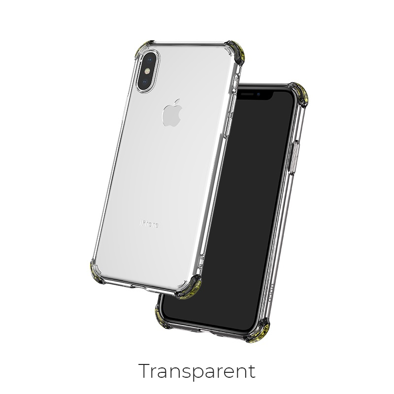 ip new ice shield transparent