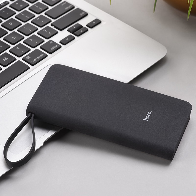 hoco j25b new power mobile power bank type c battery