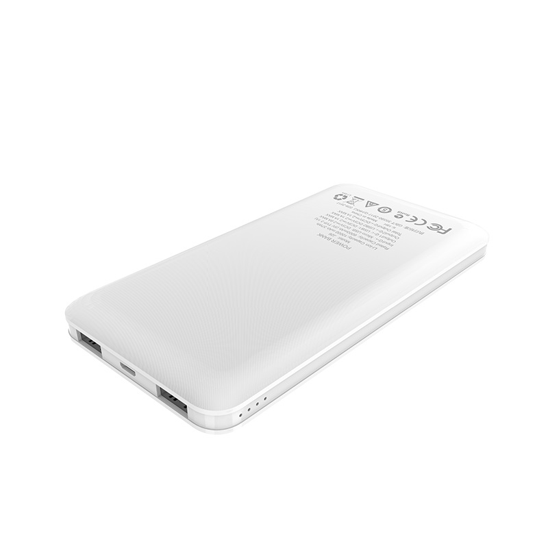 j26 simple energy 10000 mobile power bank capacity