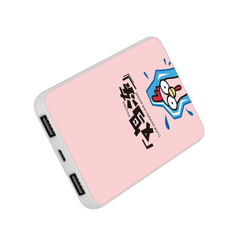 j30 cool paint 10000 mobile power bank usb