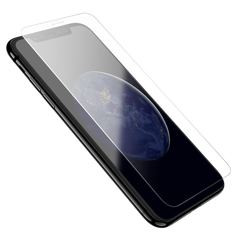 large arc full screen hd tempered glass a10 iphone x front