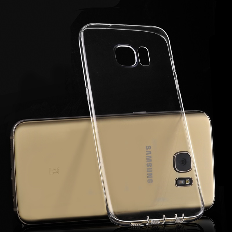 light series tpu case for samsung s7 edge overview