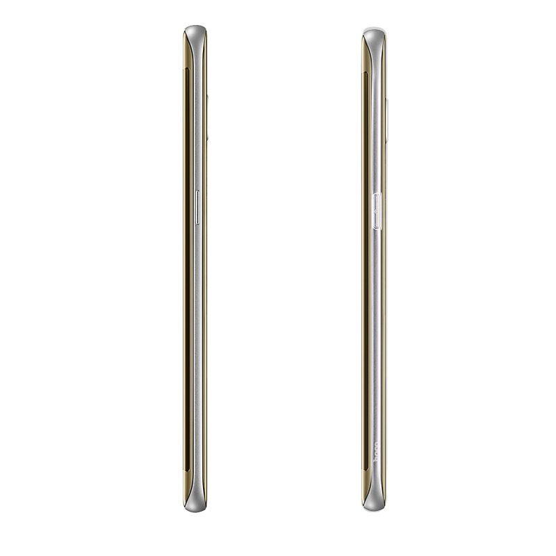 light series tpu case for samsung s7 edge thin