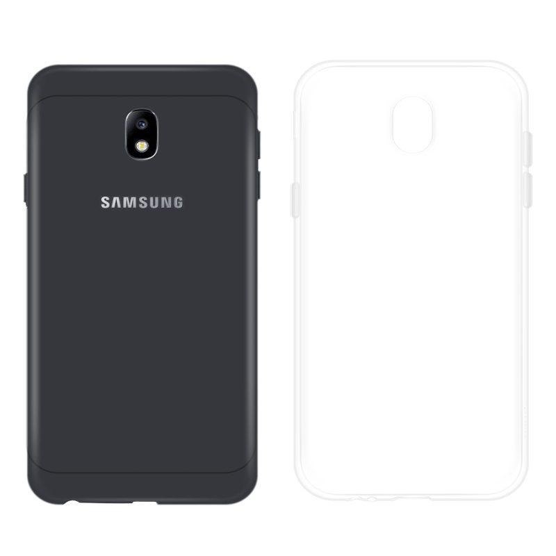 light series tpu protective case galaxy j3 phone