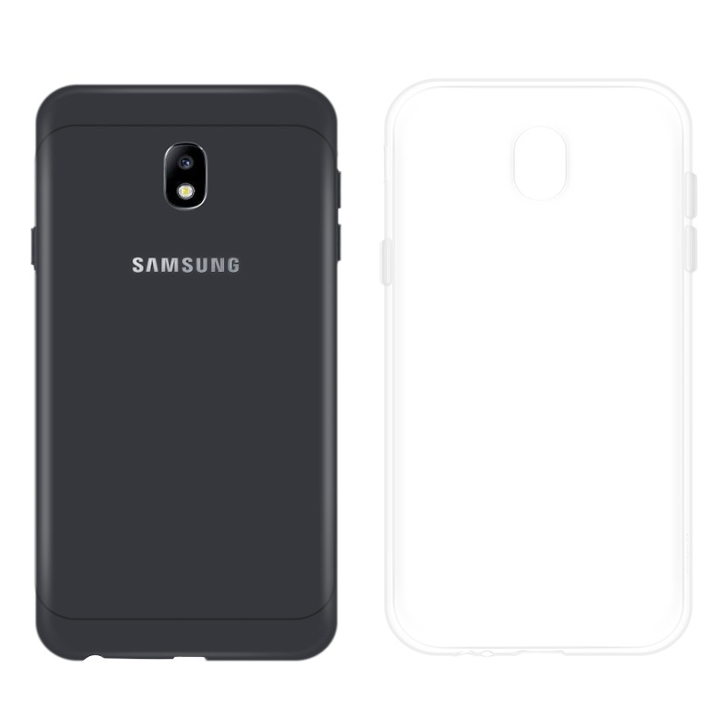 light series tpu protective case galaxy j3 phone