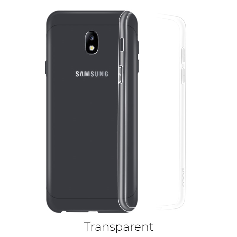 galaxy j3 light tpu case transparent