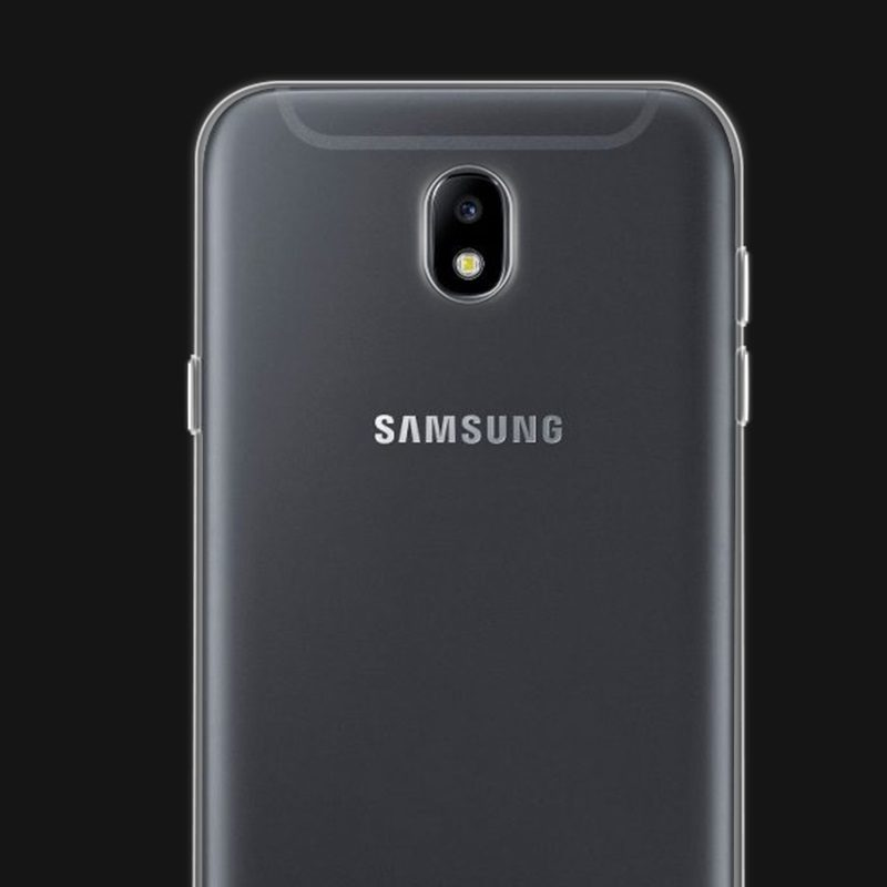 light series tpu protective case galaxy j5 on phone