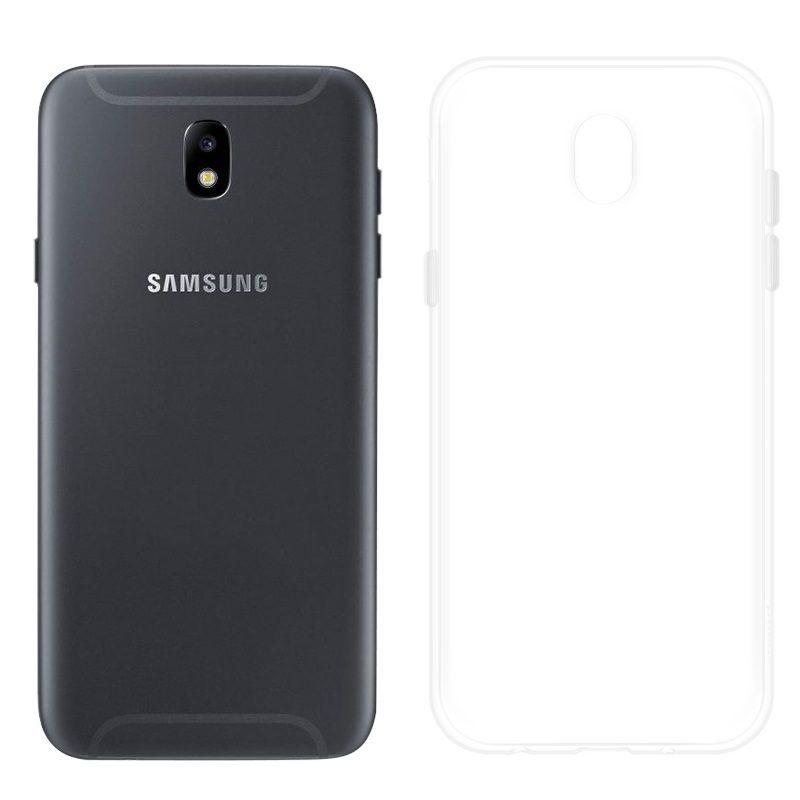 light series tpu protective case galaxy j5 phone