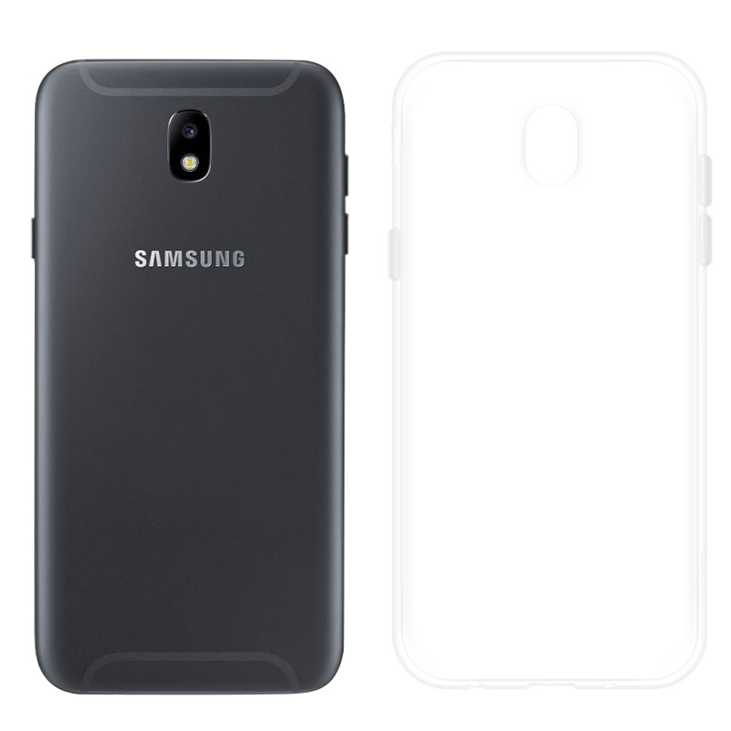 light series tpu protective case galaxy j5 phone