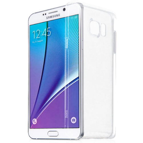 light series tpu protective case galaxy note 5 main