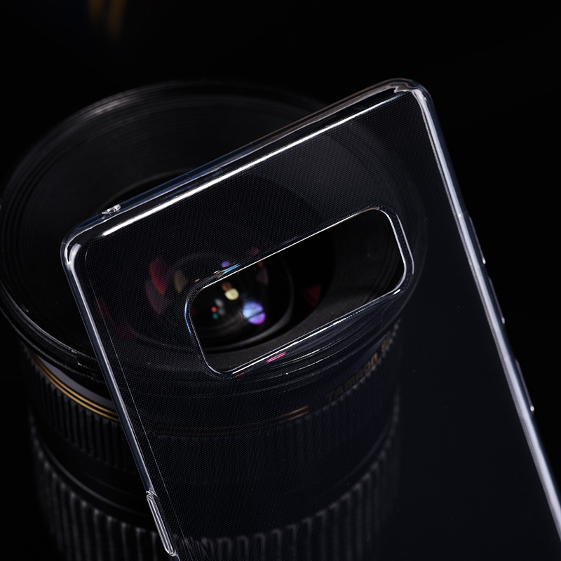 light series tpu protective case galaxy note 8 lens