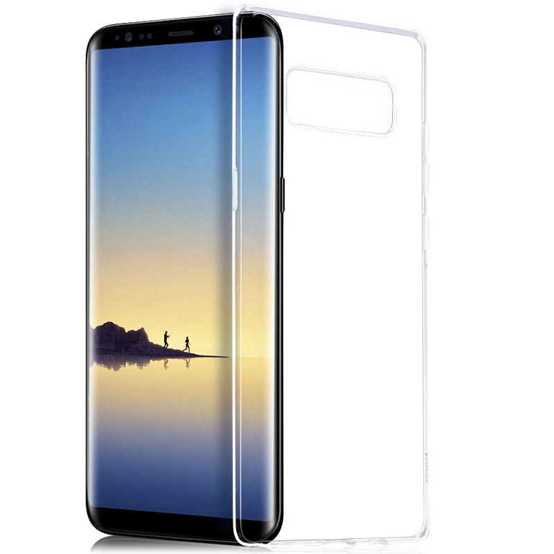 light series tpu protective case galaxy note 8 main