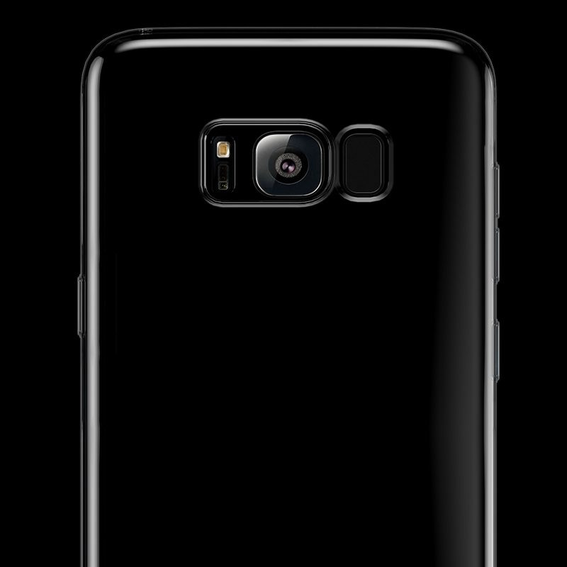 light series tpu protective case galaxy s8 s8 plus camera