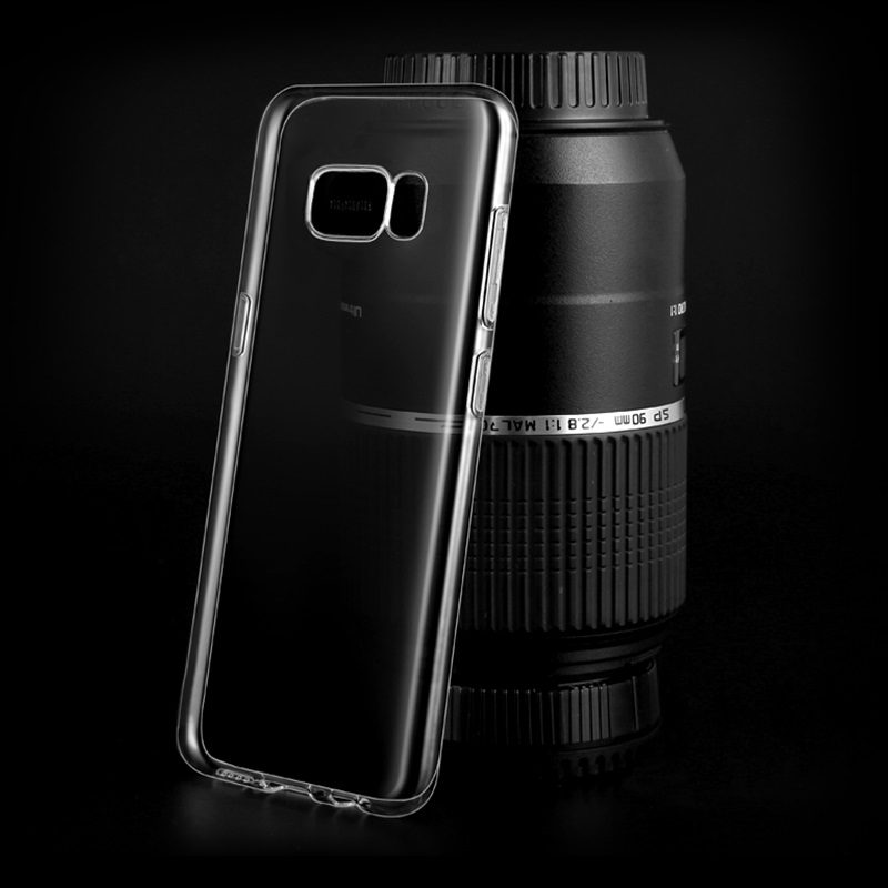 light series tpu protective case galaxy s8 s8 plus lens