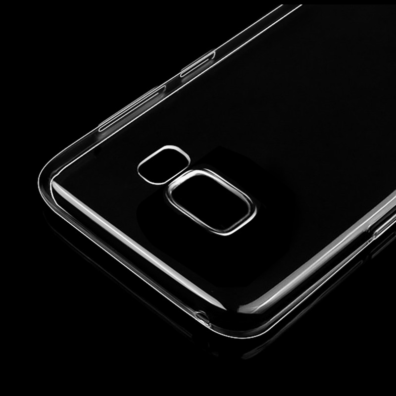 light series tpu protective case galaxy s8 s8 plus transparency