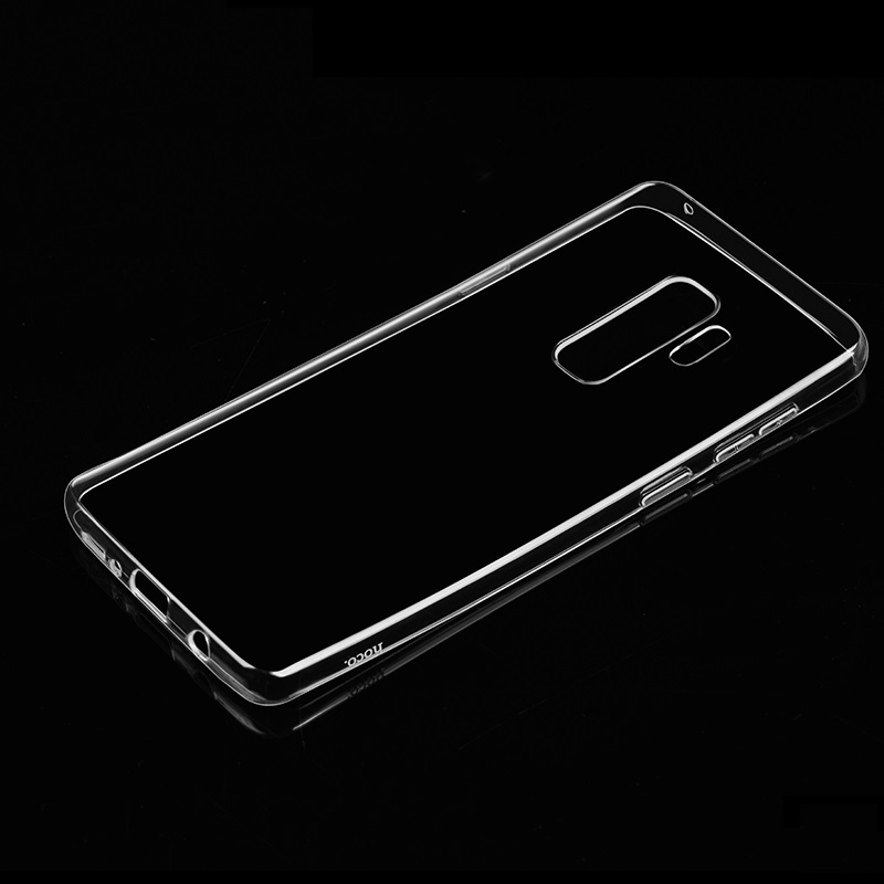 light series tpu protective case galaxy s9 plus precise