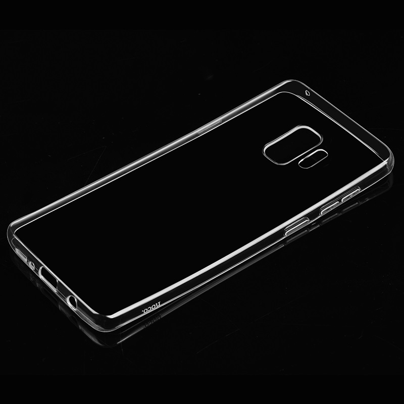 light series tpu protective case galaxy s9 soft